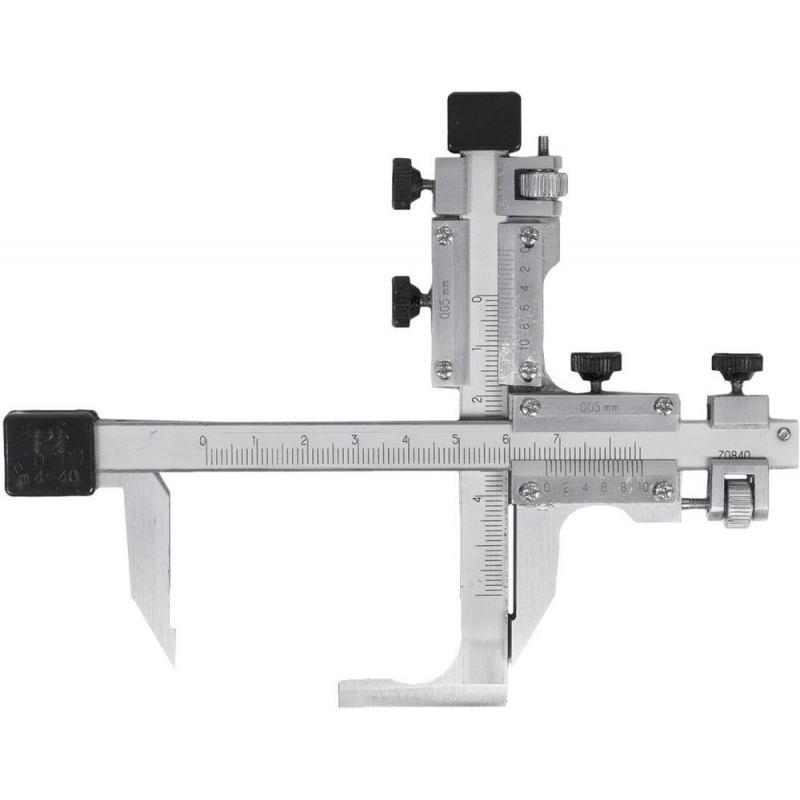 специальный мерительный инструмент