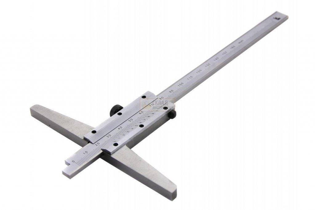 характеристика измерительного инструмента