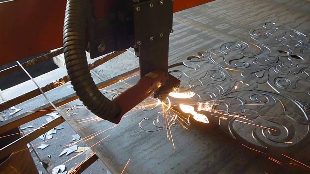 металлообработка современные технологии